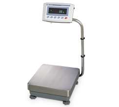 AND GP SERIES, PRECISION BALANCES