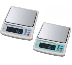 AND GX-K / GF-K SERIES, INDUSTRIAL PRECISION SCALES