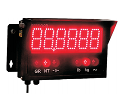 ANYLOAD 808CH REMOTE DISPLAYS