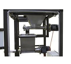 AUSTRALIAN MADE VALVE BAGGING (BATCHING) SYSTEM