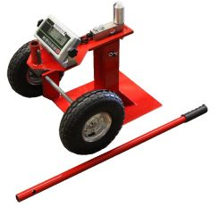 TRAILER TOW BALL WEIGHT TESTER AM2508LC